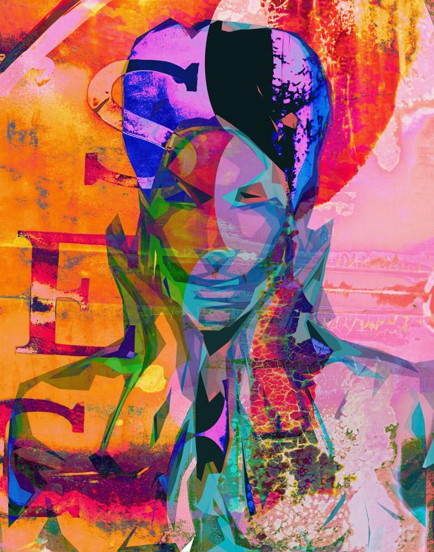 Prince Perfectum - Ari Rosenthal Fine Art