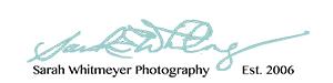 Sarah Whitmeyer Photography