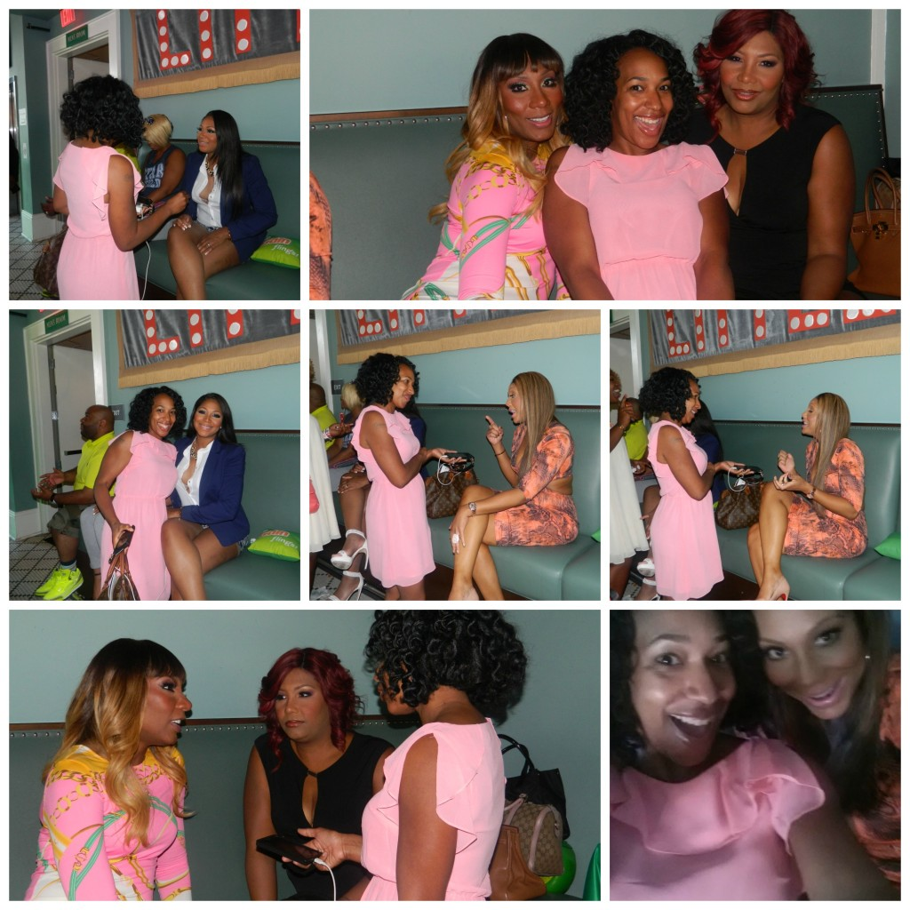 Me and the Braxtons