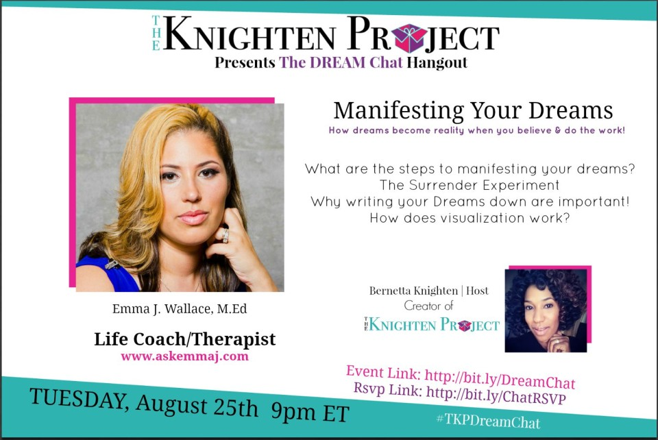 Dream Chat Knighten Project