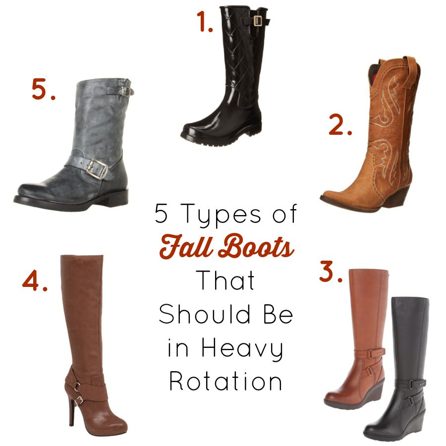Fall Boots_ BernettaStyle