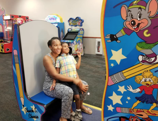 all you can play chuck e. cheese