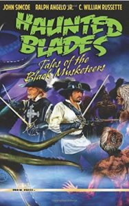 Haunted Blades