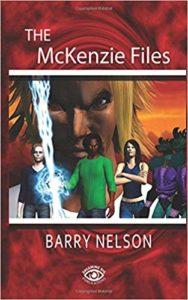 McKenzie Files Book 1