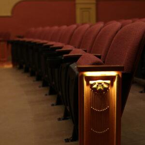 Luez Theater Events Bolivar