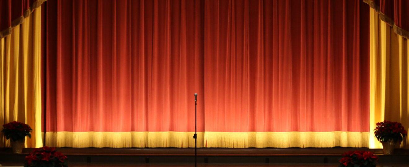 Luez Theater Bolivar, TN