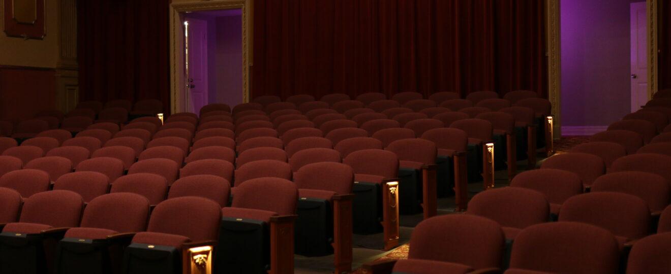 Luez Theater FAQs Bolivar