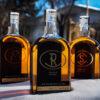 Rocking R - Whisky - Rig Hand Distillery