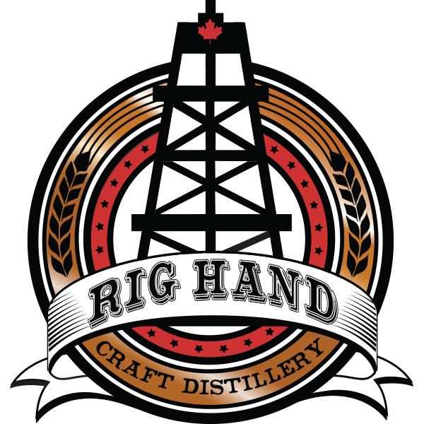 Rig Hand Distillery logo