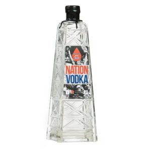 Nation Vodka - Rig Hand Distillery