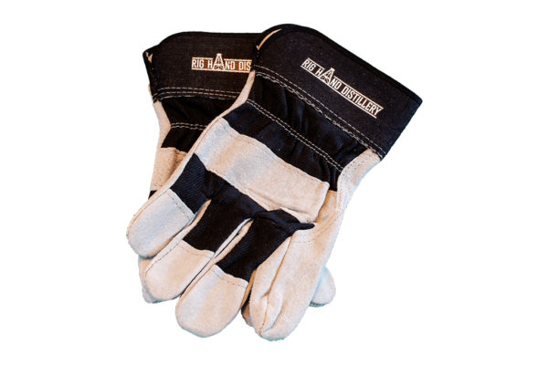 Work Gloves - Rig Hand Distillery