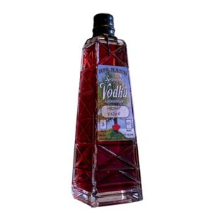 Rig Hand Haskap Vodka - Rig Hand Distillery