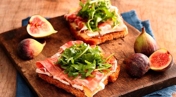 Menu Classic Sandwiches