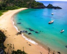 10 best beaches in the US and world according to TripAdvisor