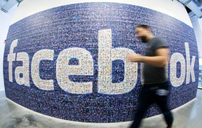 Facebook to Pay Millions of Dollars More Taxes in the U.K.
