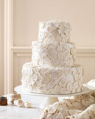 Gardner Wedding Cake