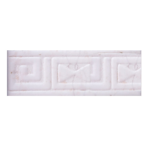 BM340A (Beige) : Ceramic Border Tile 07.0×20