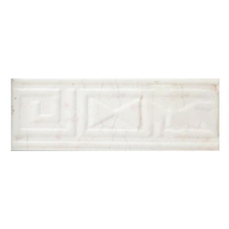 BM340A(0357-3B)-Pink: Ceramic Border Tile 07.0×20