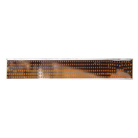 Plano Retro Orange (L4) :Cer.Border Tile 05.0×40