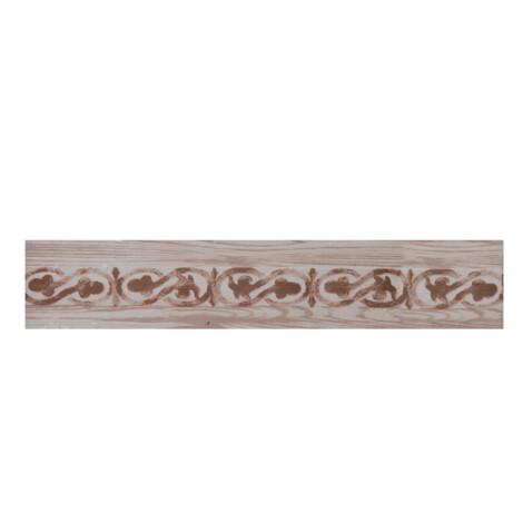 Fenis M : L. Fenis M: Ceramic Border Tile 05.0×25