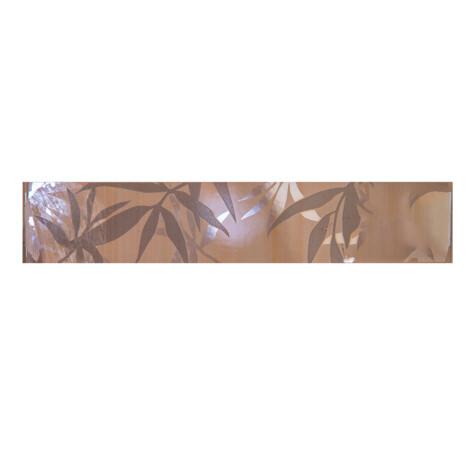 Norman Glint Clay (L) : Cer. Border Tile 05.0×25