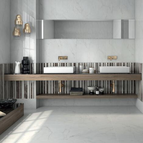 Atrium Ara Band 1: Ceramic Decor Tile 25.0x70.0