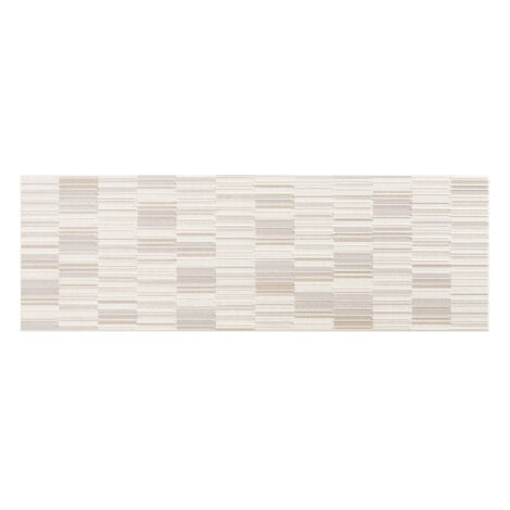 Bellini: Ceramic Decor Tile 25.0×75