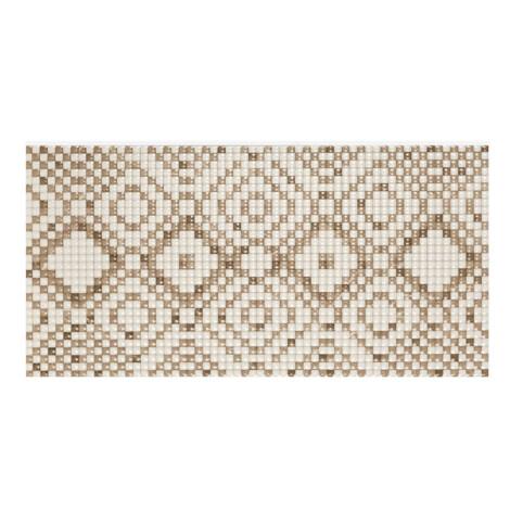 Tom Bordado Cobre 40826EA: Ceramic Decor Tile 30.0×60