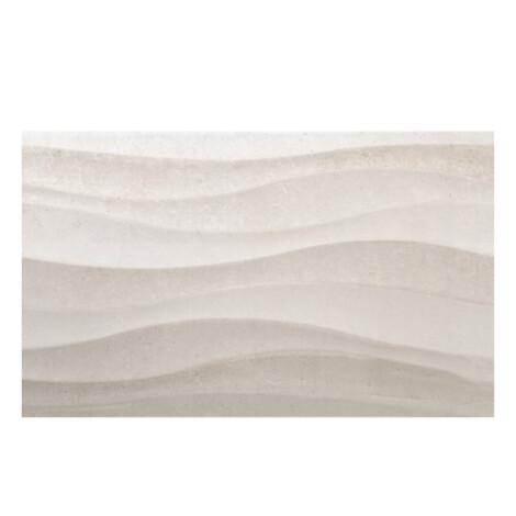 Atrium Ondas Badem Perla: Ceramic Tile 33.3×55