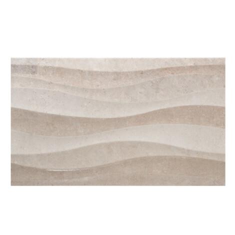 Atrium Ondas Badem Tortora: Ceramic Tile 33.3×55