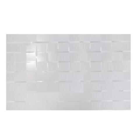 Atrium Byblos Blanco: Ceramic Tile 33.3×55
