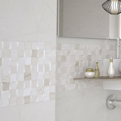 Atrium Relieve Chipre: Ceramic Tile 33.3x55.0