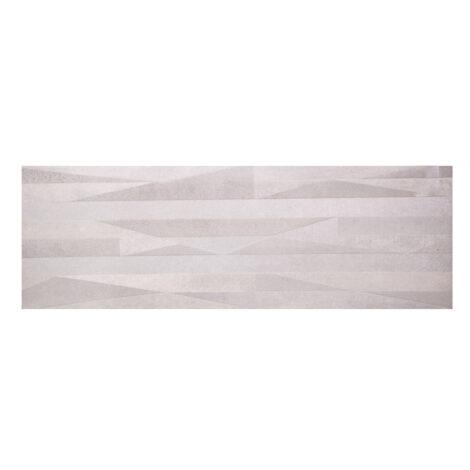 Rlv Brienz Ceniza: Ceramic Tile 33.3×100