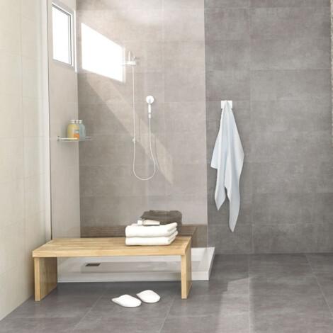Atrium Alpha Marengo: Ceramic Tile 45.0x45.0