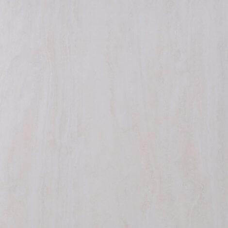 40255E Travertino Roma Branco Mate: Ceramic Tile 60.5×60