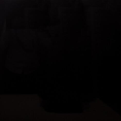 J6T05B Middle Black: Polished Granito Tile 60.0x60.0
