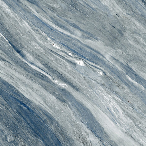 Cromat Lux Ossola Blue: Polished Granito Tile 60.0x120.0
