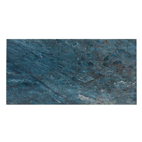 Cromat Lux Kionia Azzurro: Polished Granito Tile 60.0×120