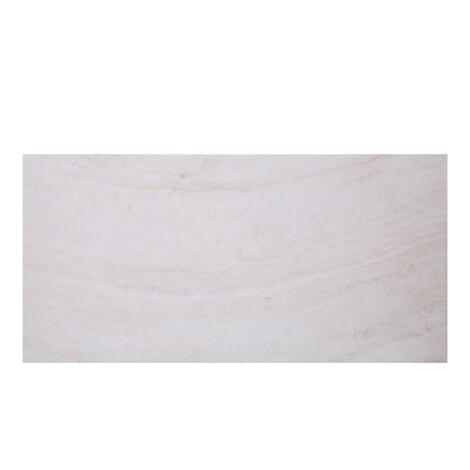 25533E Travertino Navona Bianco : Matt Granito Tile 30.0×60