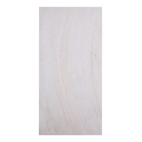 25533E Travertino Navona Bianco : Matt Granito Tile 30.0x60.0