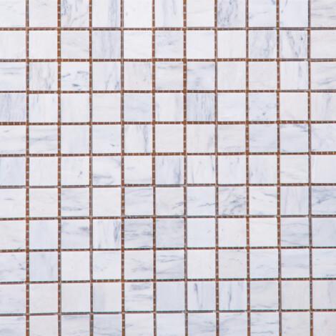 MLX025: Stone Mosaic Tile 30.5×30