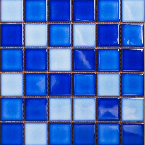 TCJ4812: Porcelain Mosaic Tile 30.6×30