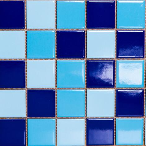 TCY4818: Porcelain Mosaic Tile 30.6×30