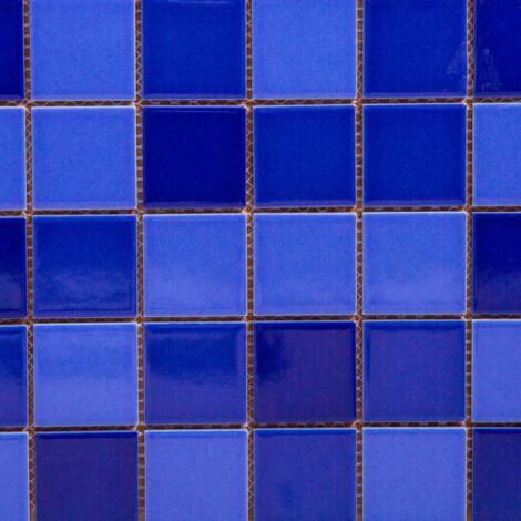 TCY4880: Porcelain Mosaic Tile 30.6×30