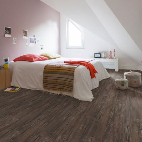 Gerflor Creation 55 Trend: Vinyl Plank 18.4x121.9cm Ref. 0458 Aspen