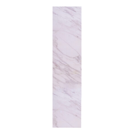 Volakas: Polished Marble Tile 15.0×60