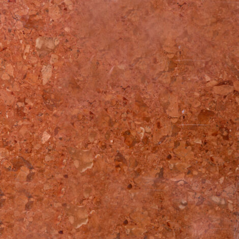 Rosso Asiago : Polished Marble Tile 40.0×40