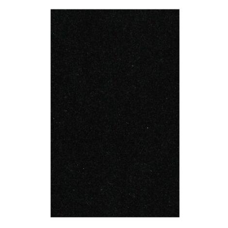 Mongolian Black: Granite Worktop, 240x63cm