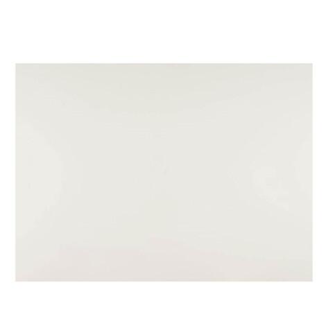 P001- Artic White : Polished Quartz Worktop: 240.0×63.0x1