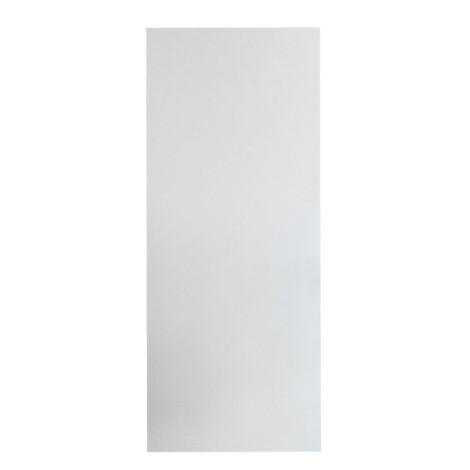 S003- Snow White : Polished Quartz Worktop: 240.0×63.0x1